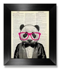 1000+ ideas about Panda Art on Pinterest