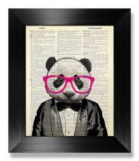 1000+ ideas about Panda Art on Pinterest | Cute art, Paper ...