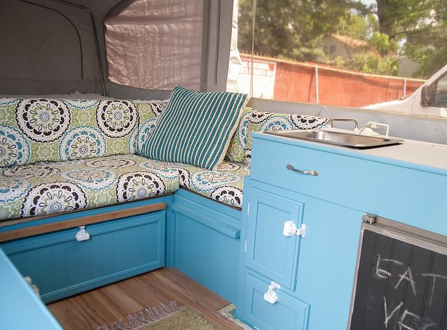 1000 images about pop up trailer reno on Pinterest