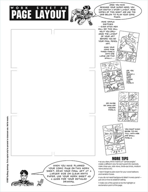 89 best images about Art Worksheets & Handouts on
