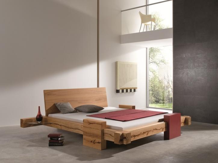 Best 25 Modern wood bed ideas on Pinterest