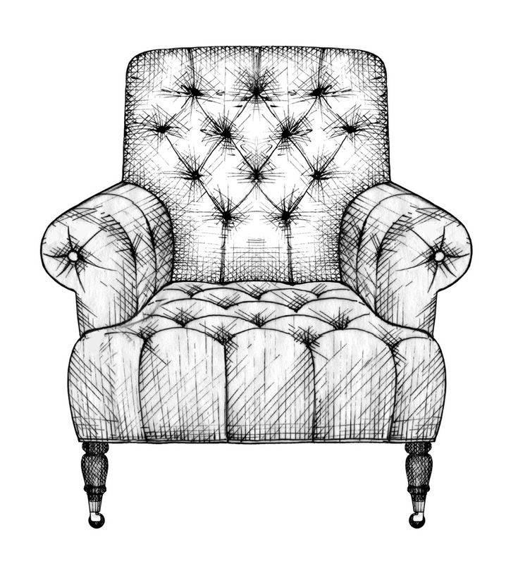 121 best Design-Sketching-Chair & Sofa images on Pinterest