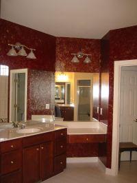 25+ best ideas about Burgundy Bathroom on Pinterest ...