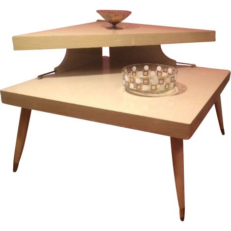 93 best images about 1950's blond furniture on Pinterest