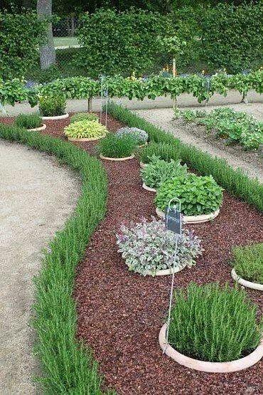Les 626 Meilleures Images à Propos De Buried Pot Garden Sur