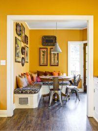 Best 25+ Mustard yellow walls ideas on Pinterest   Mustard ...