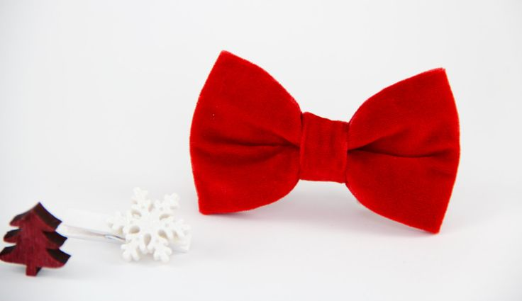 17 Best ideas about Red Bow Tie on Pinterest