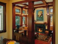 17 Best ideas about Craftsman Home Interiors on Pinterest ...
