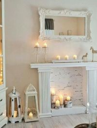 20+ best ideas about Faux Fireplace Mantels on Pinterest ...