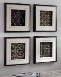 17 Best ideas about Fabric Wall Art on Pinterest ...