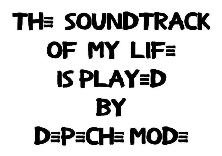 276 best images about Depeche Mode Fanatic on Pinterest