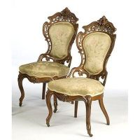 Victorian chairs | History//Chairs | Pinterest | Armchairs ...