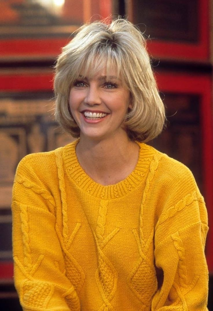 45 Best Images About Heather Locklear On Pinterest