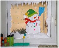 55 best images about Winder Window Decorating Ideas on ...