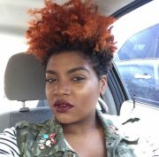 1000 ideas tapered hair