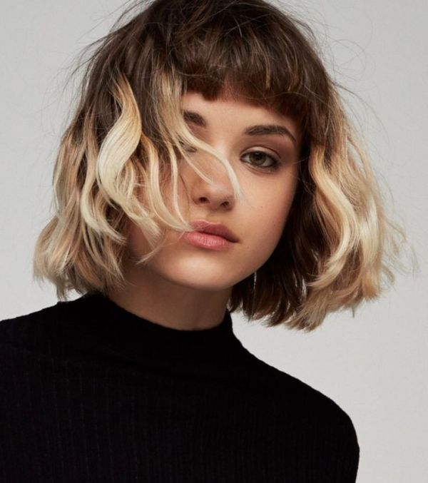 30 Brown Short Hairstyles No Bangs Hairstyles Ideas Walk The Falls