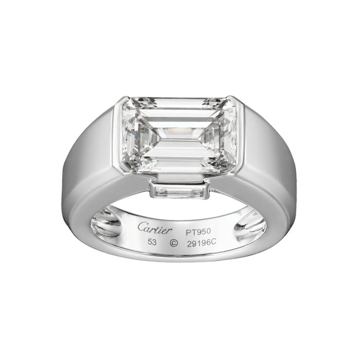 61 best images about Cartier Mens Rings on Pinterest