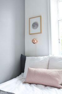 17+ ideas about Dusty Pink Bedroom on Pinterest | Dusty ...