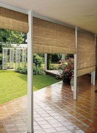 25+ best ideas about Outdoor Blinds on Pinterest | Patio ...