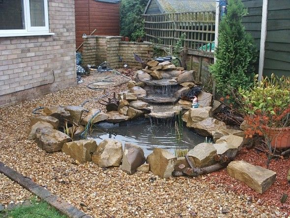 100 Ideas To Try About Pond Ideas Gardens Small Garden Ponds