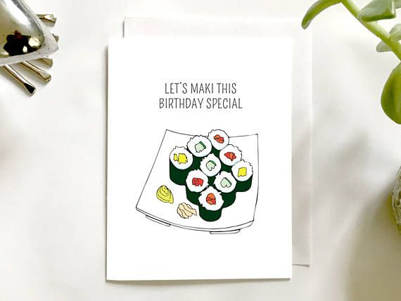 25 Best Ideas About Sushi Puns On Pinterest I Love You