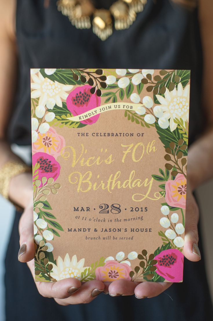 17 Best Ideas About Garden Party Invitations On Pinterest