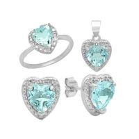 25+ best ideas about Heart shaped promise rings on ...