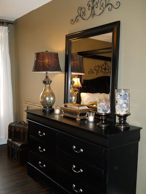 1000 ideas about Bedroom Dresser Decorating on Pinterest  Dresser Decorations Bedroom