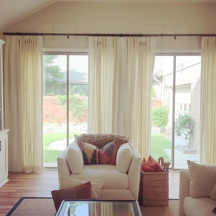 10+ ideas about Rustic Window Treatments on Pinterest