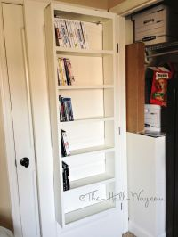 17 Best ideas about Dvd Storage Solutions on Pinterest ...