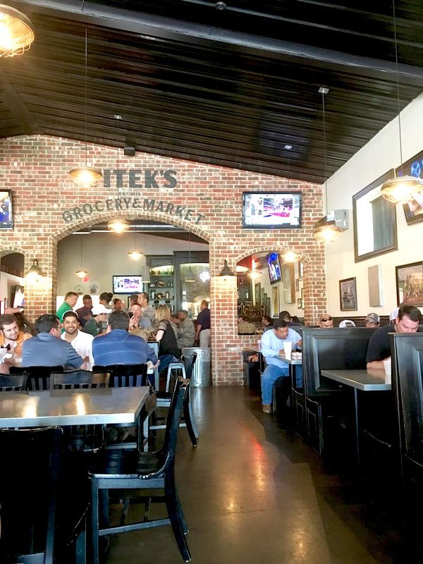 Waco Texas Best Restaurants  Where to Eat Lunch  Tips