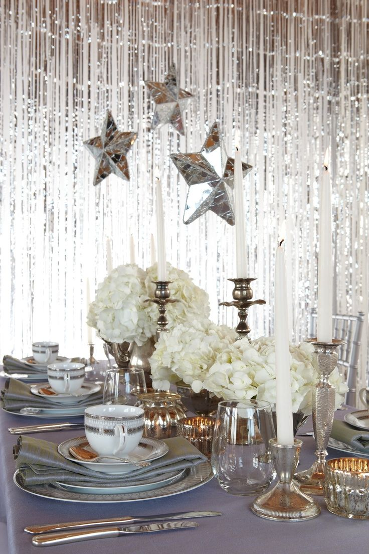 15 Best Images About Star Themed Tablescape 2016 On