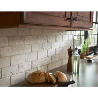Best 10+ Travertine backsplash ideas on Pinterest | Beige ...