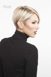 feminine short hair ideas