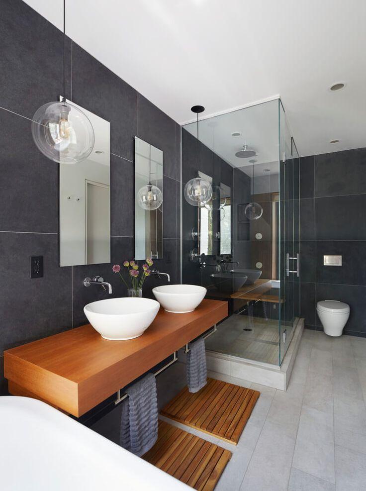 17 Best ideas about Bathroom Interior Design on Pinterest