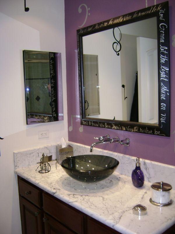 teen girl bathroom ideas  Ava Living  Teen Girls