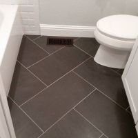 25+ best Bathroom flooring ideas on Pinterest