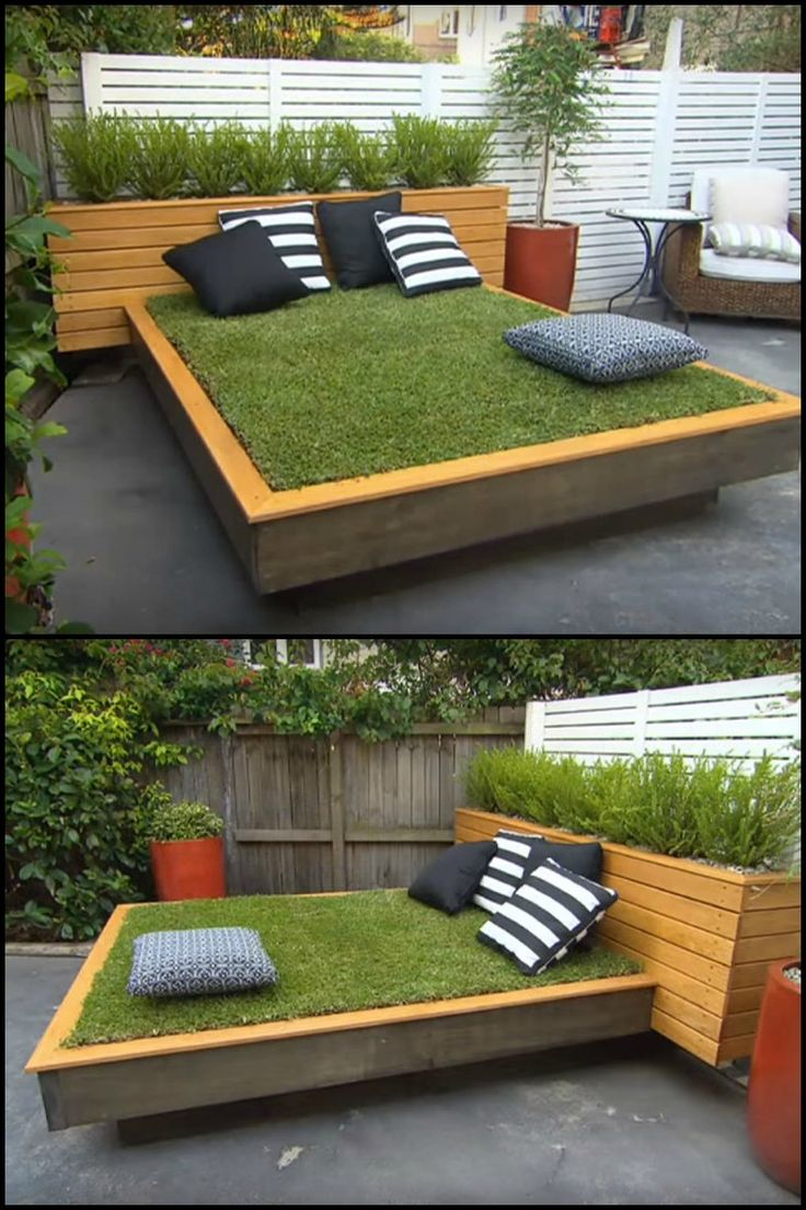 25 Best Ideas About Concrete Backyard On Pinterest Landscaping