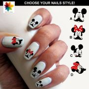 choose style nail art 10 waterslide