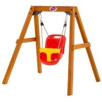 How To Build A Frame For A Baby Swing