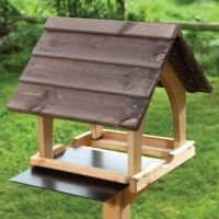 Rspb Bird Table Plans - WoodWorking Projects & Plans