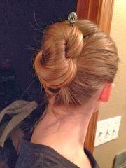 crafty hair sticks & easy