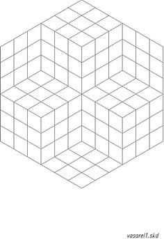 25+ best ideas about Optical illusions drawings on