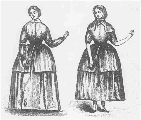 78 best images about Working Woman 1860s on Pinterest
