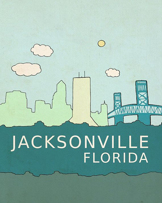142 Best Images About Jacksonville Orange Park Florida On
