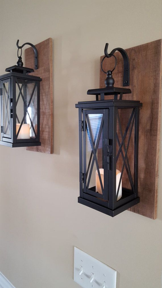 25+ best ideas about Sconces on Pinterest