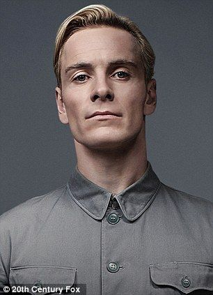Lawrence Of Arabia Inspired Haircut From Prometheus
