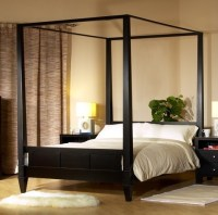 17 Best images about Four Poster Beds on Pinterest
