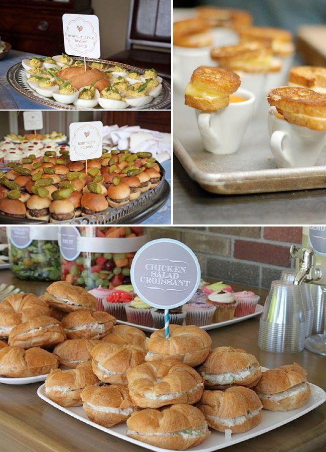 25 Best Party Menu Ideas On Pinterest Bbq Party Menu Fruit Dip