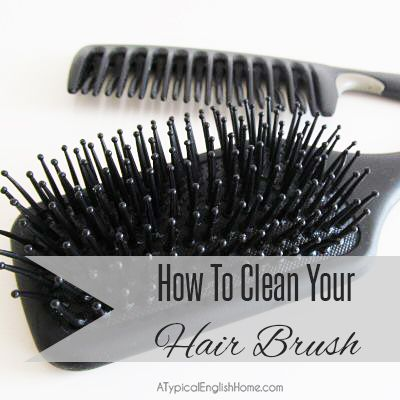 1000 ideas about clean hairbrush on pinterest clean jewelry remove sweat stains and sweat stains